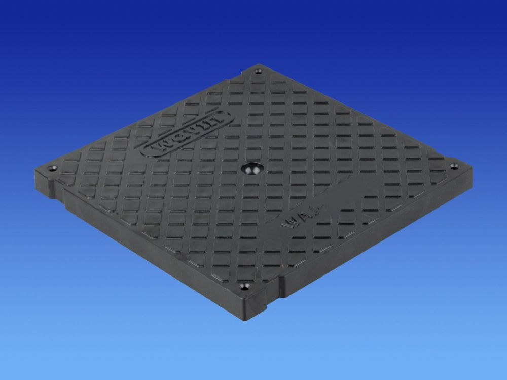 Wavin Access Junction Lid Manhole Cover 315mm 909
